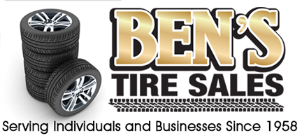 Ben's Tire Sales Inc.